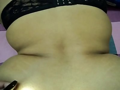 Bangladeshi girl getting her asshole fucked by hubby