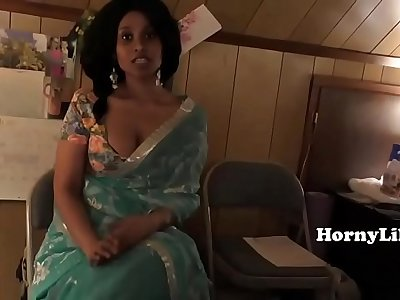 indian mom and son in law getting naughty in hindi: watch the full video here: http://tmearn.com/DOxPUHUp